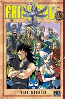 13, Fairy Tail T13