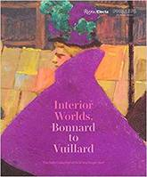 Bonnard to Vuillard, the Intimate Poetry of Everyday Life, The nabi collection of vicki and roger sant