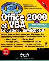 OFFICE 2000 ET VBA REFERE