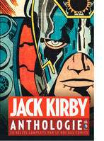 DC ANTHOLOGIE - JACK KIRBY ANTHOLOGIE