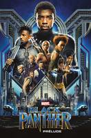 Black Panther : Prélude
