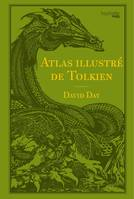 Atlas illustré de Tolkien