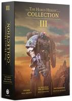 The Horus Heresy Collection Volume III