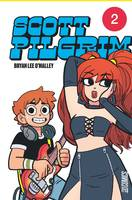 Scott Pilgrim Perfect Edition T2, Scott Pilgrim, T2