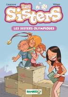5, Les Sisters - Poche - tome 05, Les sisters olympiques
