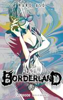 9, Alice in Borderland T9