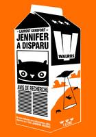 Jennifer a disparu - Laurent GENEFORT