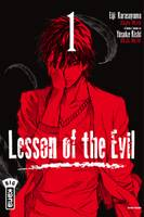 LESSON OF THE EVIL T1, Tome 1