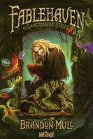 Fablehaven, Tome 1, Le sanctuaire secret