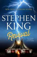 REVIVAL, A Novel