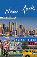 Guide Bleu New York