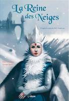 LA REINE DES NEIGES (GRAND ALBUM)