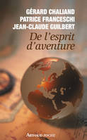 De l'esprit d'aventure, document