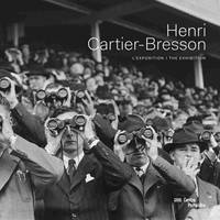 Henri Cartier-Bresson L'exposition / The Exhibition, [Paris, Centre Pompidou, galerie 2, 12 février-9 juin 2014, Madrid, Instituto de cultura-Fundación Mapfre, 28 juin-8 septembre 2014]