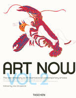 2, ART NOW VOL2