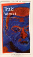 Litterature Et Civilisation - T01 - Poemes