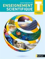 Enseignement scientifique Term