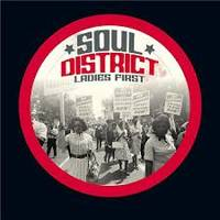 Soul District: Ladies First