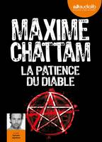 La Patience du diable, Livre audio 2 CD MP3 - 619 Mo + 598 Mo
