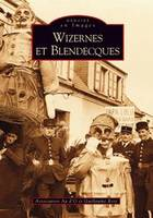 Wizernes et Blendecques