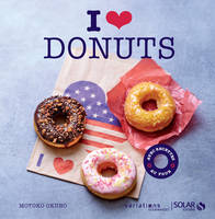 I love Donuts - Variations gourmandes