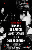 Fernand de Brinon l'aristocrate de la Collaboration