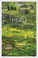 BEST OF PERU 2ED -ANGLAIS-