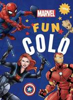 MARVEL - Fun Colo