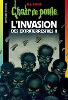II, L'invasion des extraterrestres Tome II