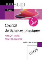 Chimie, cours et exercices