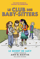 Le Club des Baby-Sitters, Le secret de Lucy