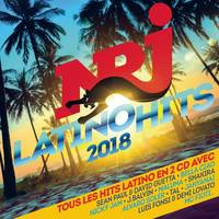 CD / Nrj Latino Hits 2018 / Compilation