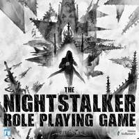 The Nightstalker role playing game