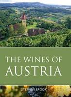 The Wines of Austria (Anglais)