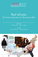 Book Practices & Textual Itineraries - 11, Mark SaFranko: The Creative Itineraries of a 'Renaissance Man'