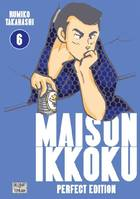 Maison Ikkoku - Perfect Edition T06, Perfect édition