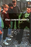 The Commitments, roman