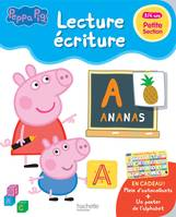 Peppa Pig Lecture-écriture PS