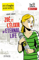 Zoé et l'Elixir of Eternal Life