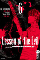 LESSON OF THE EVIL T6, Tome 6