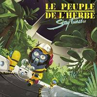 CD / Stay Tuned / Le Peuple De L Herbe