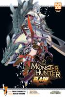 Monster Hunter Flash T07