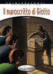 IL MANOSCRITTO DI GIOTTO + CD AUDIO  40 PAGES, Livre+CD