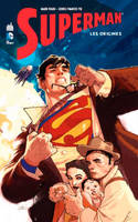 Superman / les origines, les origines