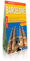 Barcelone : comfort ! map & guide