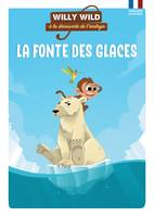 Willy Wild - La fonte des glaces