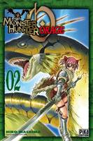 02, Monster Hunter Orage T02
