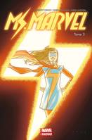 MS MARVEL T03