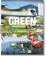 Green, Architecture now !