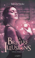 Library jumpers, 3, La Briseuse d'Illusions